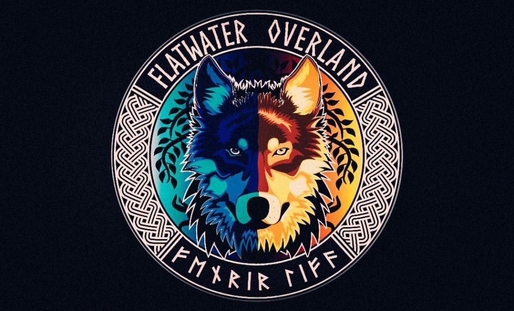 Flatwater Overland - Fenrir Lifa